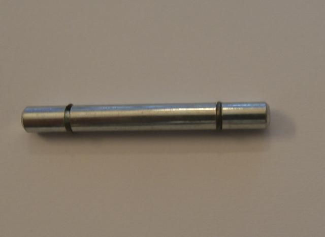 Fékbetét - féknyereg tüske- LIG-MIC