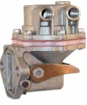 Mechanikus AC pumpa
