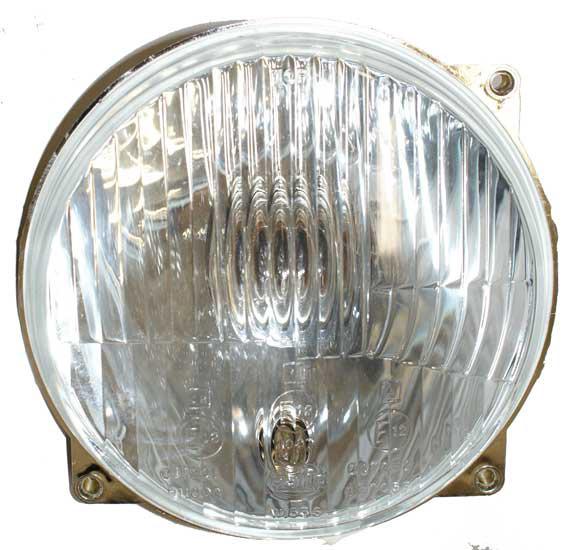 Első fényszóró AIXAM 97-04