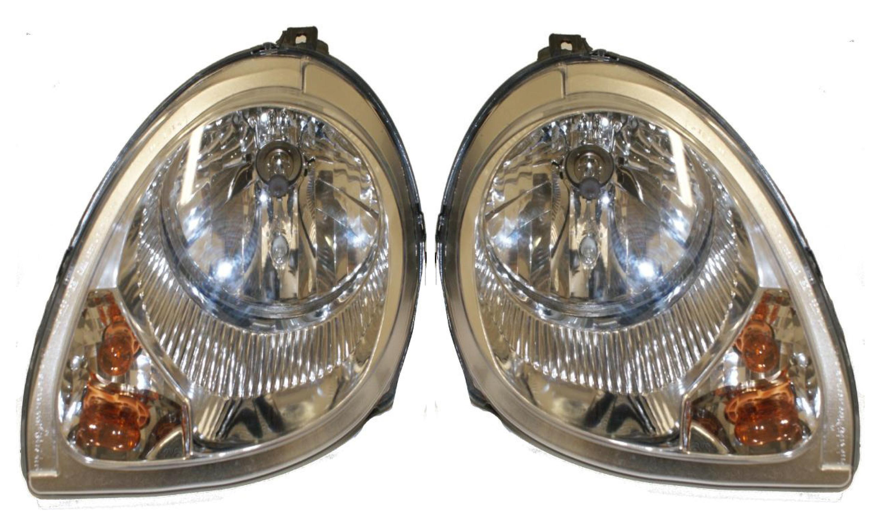 Első fényszóró AIXAM  400-721